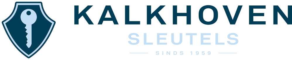 Kalkhoven Beveiliging Sleutelmaker Zeist Logo